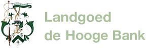 Logo De Hooge Bank website